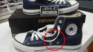 Sepatu Converse Pic fungsi lubang sing sepatu converse ternyata bukan asesoris