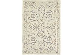 rug 94x132 rug gretta faded traditional living spaces
