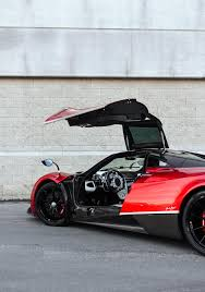 pagani pagani huayra tempesta package priced at 181k gtspirit