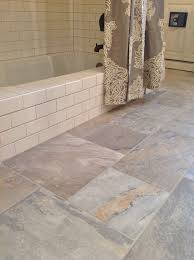 30 good ideas and pictures classic bathroom floor tile patterns