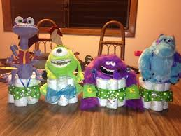 monsters inc baby shower ideas 125 best monsters inc baby shower ideas images on