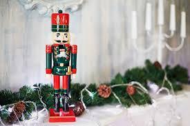Decorative Nutcrackers How To Make A Christmas Nutcracker Ebay