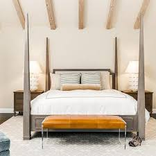 end bed bench end of bed bench design ideas