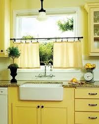 kitchen curtain ideas pictures window treatment ideas for kitchen home design ideas and pictures