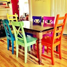 painted kitchen tables for sale painted kitchen chairs how to paint a laminate kitchen table from