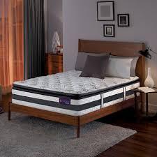 Serta Icomfort Bed Frame Serta Icomfort Hybrid Observer Pillowtop King Mattress