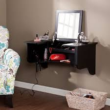 Bedroom Vanities With Mirrors 77 Best Small Desk Ideas Images On Pinterest At Home Bed Table