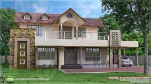 House Exterior Design Pictures Free June 2013 Kerala Home Design And Floor Plans
