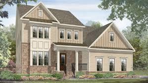 Apex Floor Plans by Alexander Floor Plan In The Manors At Salem Village Calatlantic