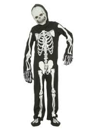 Toddler Skeleton Halloween Costumes Scary Costumes Halloween Halloweencostumes