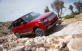 range rover pink wallpaper 2013 land rover range rover in morocco red rocks side angle