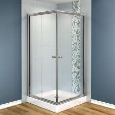 interior casual picture of white bathroom decoration using white