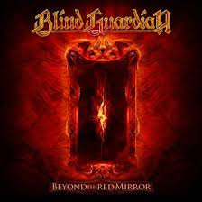 what lies beyond the red mirror blind guardian official website