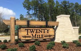 calatlantic offers nocatee u0027s largest home floor plan in twenty