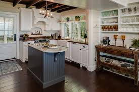 cottage kitchen ideas cottage charm rustic kitchen grand rapids by petoskey
