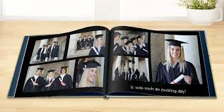 graduation photo album planning a graduation party sending cards announcements and