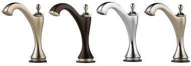 Brizo Bathroom Faucets On Display Now Brizo U0027s Charlotte Electronic Faucet Interior
