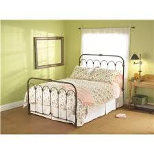 wesley allen iron beds queen hillsboro iron headboard and