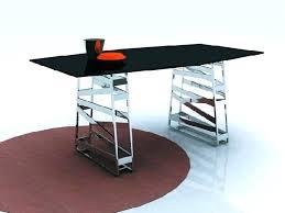stainless steel dining table legs u2013 sarasota me