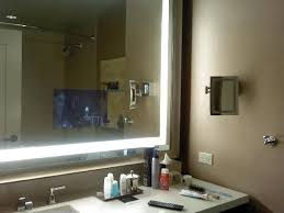 Bathroom Mirror With Tv by Bathroom With Tv Built Into The Mirror Picture Of Omni Dallas
