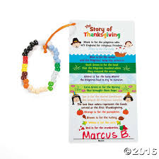 Cub Foods Hours Thanksgiving Thanksgiving Bracelet With Card Craft Kit Cub Scouts