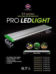 Aquarium Led Light Led Light U P Series 90cm Tropical