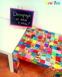 diy craft table ikea craft archives ikea hackers