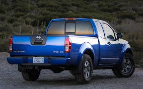 nissan frontier accessories 2012 2012 nissan frontier reviews and rating motor trend