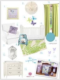 nojo crib set and design consultation giveaway by beautiful