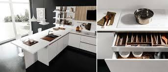 Divisori Cassetti Cucina by Cucina Attrezzarla Bene Per Cucinare Meglio Cose Di Casa
