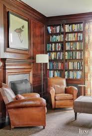 comfy library chairs leather chairs leather armchairs leather club chairs pottery