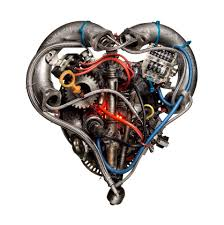automotive tattoo sleeve heart motor art work heart art pinterest tattoo tattoo