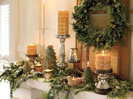 winter decorations 10 ways to decorate your home for winter hgtv s decorating