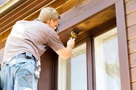 100 one coat exterior wood paint satin choosing exterior