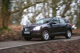 nissan dualis 2007 how the nissan qashqai became king of the crossovers autocar