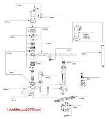 moen single handle kitchen faucet cartridge moen kitchen faucet cartridge inspirational moen single handle
