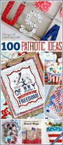 61 Best Fourth Of July Images On Pinterest Creative Diy And Gift