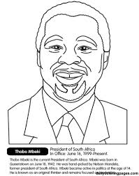 coloring pages of african american heroes printable coloring