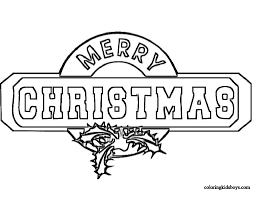 merry christmas coloring pages bebo pandco