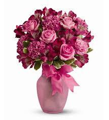 pink bouquet pink blush bouquet tfweb330 56 66