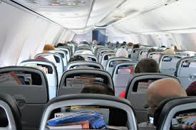 United International Baggage Allowance Despite Scandals A Record Number Of Pax Flew United In June