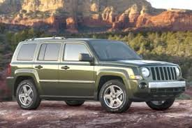2007 jeep patriot gas mileage used jeep patriot 6 000 for sale used cars on buysellsearch