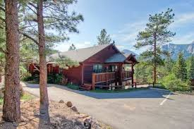 Red Awning Rentals Book C6 Estes Park Condo Rentals Near Rocky Mountain National Park