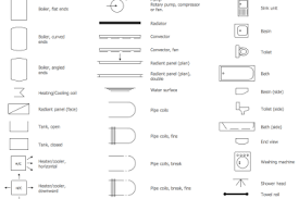 architecture floor plan symbols 26 architectural symbols for floor plans architectural floor plan