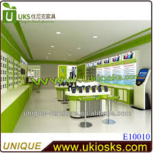 shop decoration hot sale mobile phone shop interior design mobile shop decoration