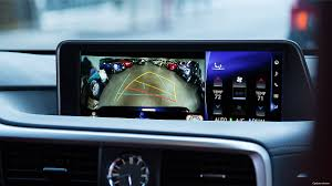 lexus vehicle dynamics integrated management vdim lexus takes safety seriously the all new rx has state of the art
