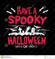 spooky halloween party stock vector image 60738431