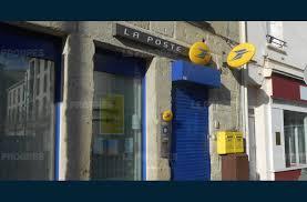 bureau de poste etienne economie quel avenir pour les agences postales de montreynaud et