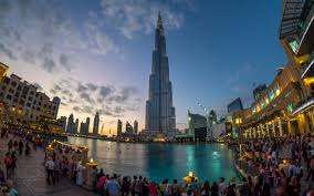 12 Best Places To Visit In Dubai Headout Blog