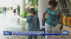Unc Medical Center Chapel Hill Nc Nc Boy Thrilled To Leave Unc Hospital With Transplanted Heart